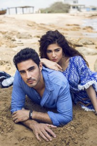 Pepe Jeans Pakistan - SS16 starring Ayesha Omar & Sikander Rizvi (9)
