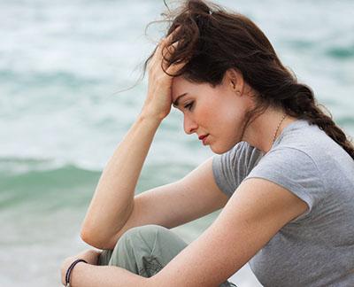 Persistent Depressive Disorder