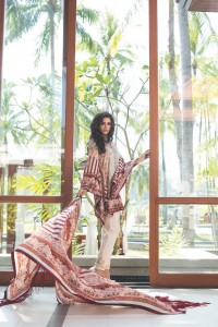 Shehla Chatoor Luxury Lawn 2016 by Shariq Textiles (17)