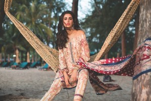 Shehla Chatoor Luxury Lawn 2016 by Shariq Textiles (32)