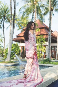 Shehla Chatoor Luxury Lawn 2016 by Shariq Textiles (56)