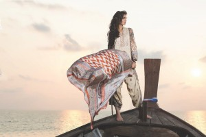 Shehla Chatoor Luxury Lawn 2016 by Shariq Textiles (60)