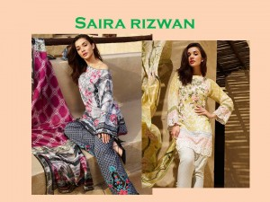 Saira Riwan Spring/Summer Collection 2016