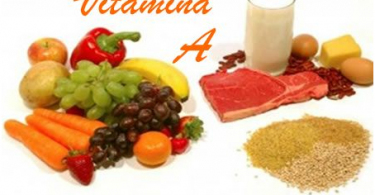 Vitamin A – Excess Causing Damage