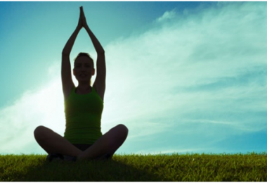 Yoga And The Mental Health