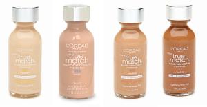 L'Oréal True Match OR Bourjois Healthy Mix