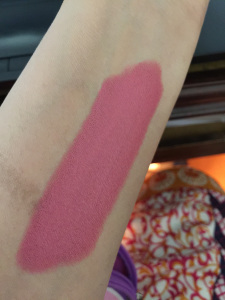 Pink Color Lipstick