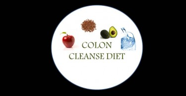 Colon Cleanse Diet