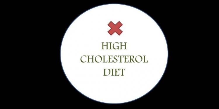High Cholesterol Diet