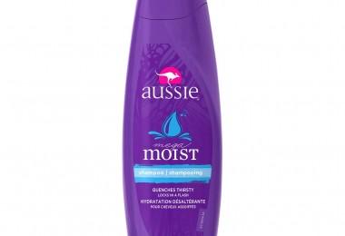 Aussie Mega Moist Shampoo