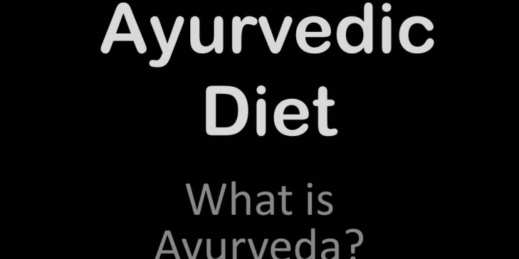 Ayurvedic Diet