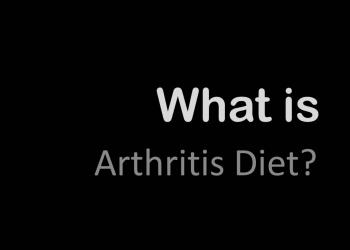 What Is Arthritis Diet