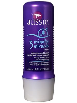 Aussie 3 Minute Miracle Moist