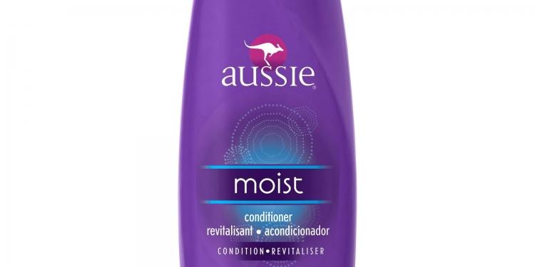 Aussie Mega Moist Conditioner
