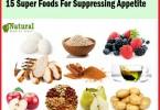 15 Super Foods