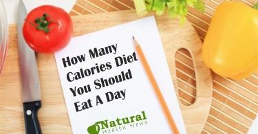Calories Diet