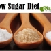 Low Sugar Diet