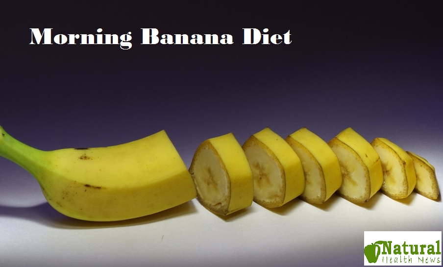 Banana & Milk Diet Review: The 1000 Calorie Diet for Weight Loss