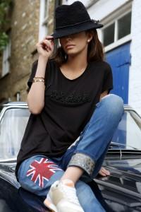 Pepe Jeans Pakistan - Break Your Jeans - Paint them, Craft them, Rip them! (5)