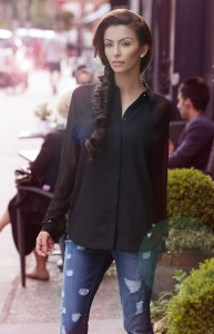 Pepe Jeans Pakistan - Break Your Jeans campaign starring Faryal Makhdoom - Look 6 (3)