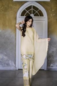 Saira Shakira Eid Collection - Look 3 (2)