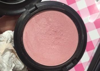 Mac Beauty Powder