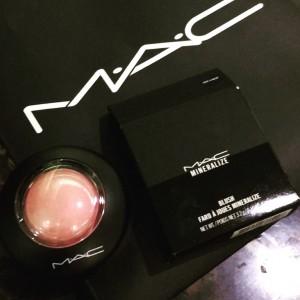 M.A.C Mineralize Blush