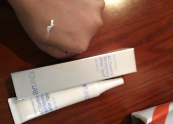 AC CONTROL WHITENING AFTER SPOT TREATMENT