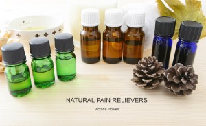 NATURAL PAIN RELIEVERS