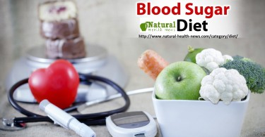 The Blood Sugar Diet