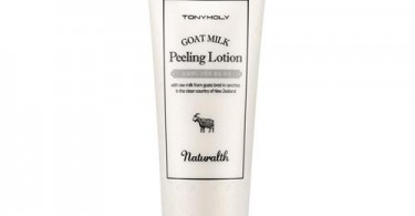 Goat Milk Peeling Lotion