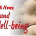 Physical Well-Being, Natural Health News