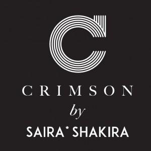 Crimson by Saira Shakira - Logo [F]