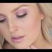 Natural No Makeup Makeup Look In Soft Pinks For Summers