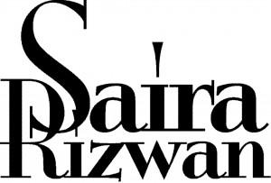 Saira Rizwan Logo