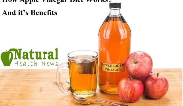 Vinegar Diet