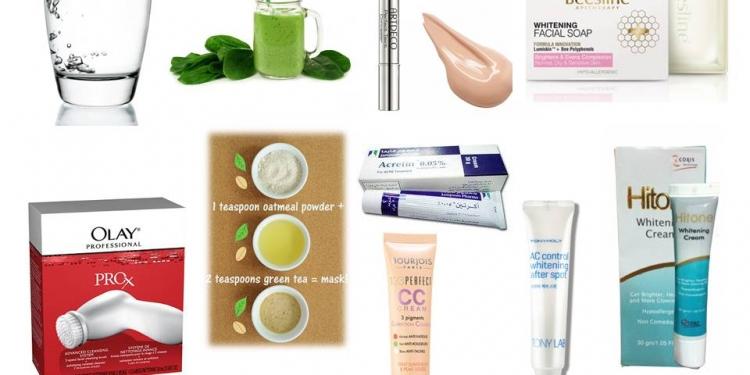 Achieve Clear Skin In 15 Days