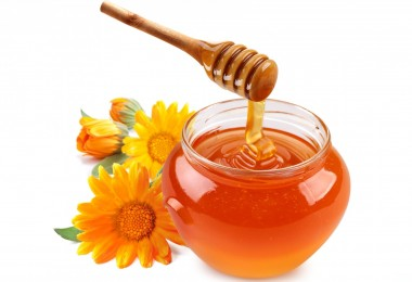 Gorgeous Skin With Honey