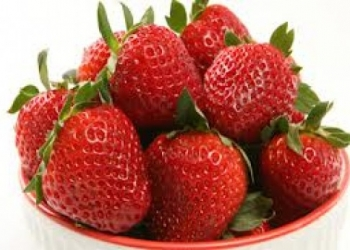 Strawberries for Skin
