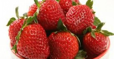 Strawberries for Skin