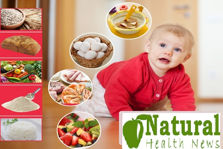 how to baby food diet plan