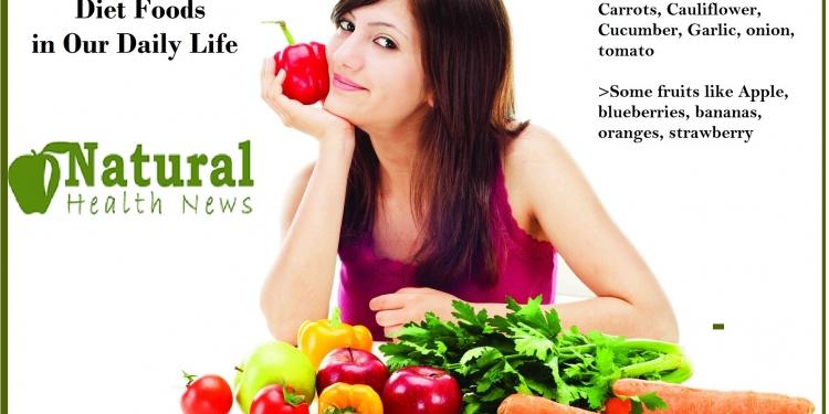 Best Diet Foods