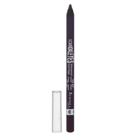 Waterproof Kohl Liner