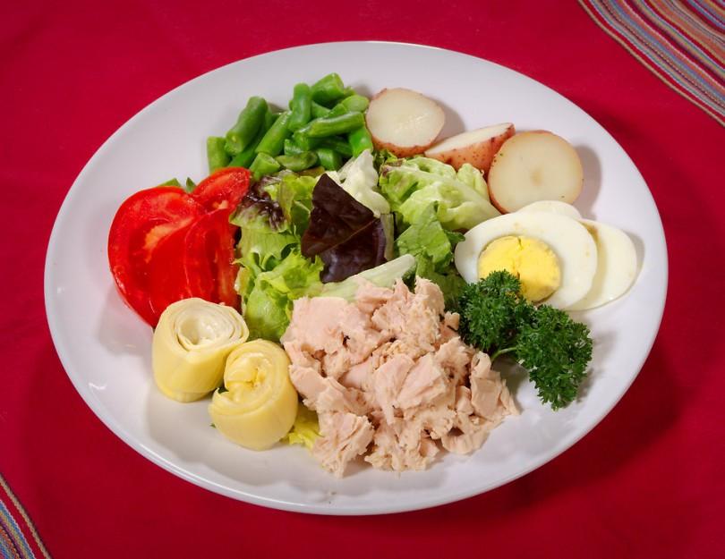 7 Days Healthy Free Diet Plans