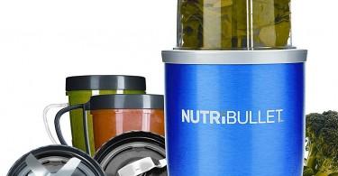 Nutrient Extractor