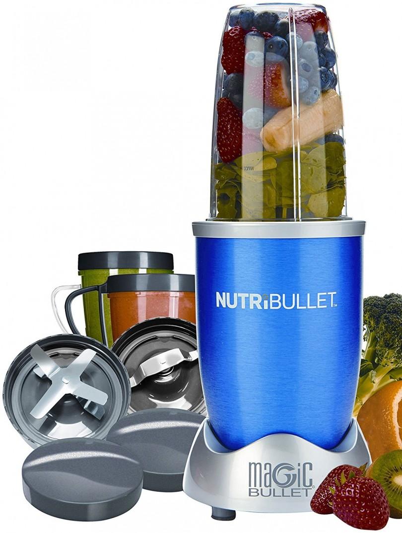 The Original Nutribullet Nutrient Extractor