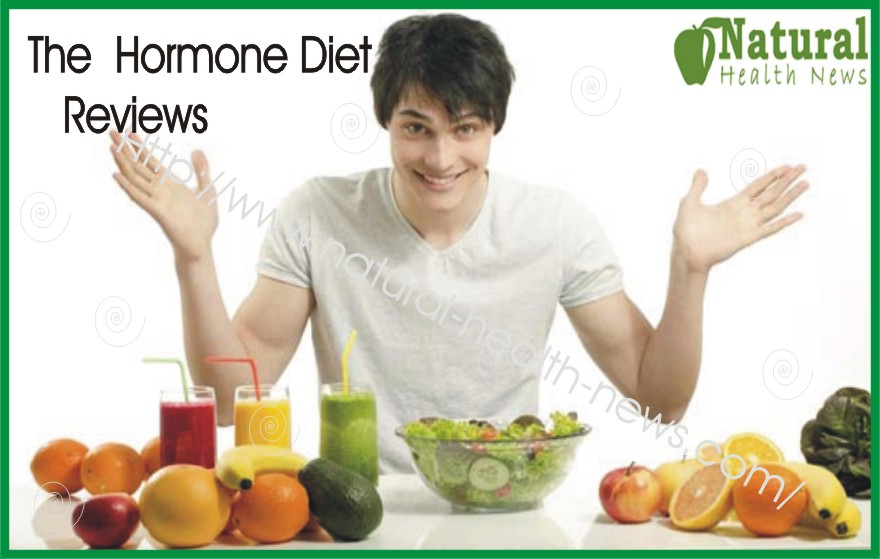 The Hormone Diet Reviews and Its Daily Meal Plan | Diet ...