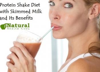 Protein Shake Diet