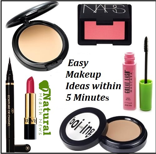 Easy Makeup