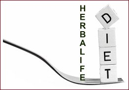 Herbalife Diet